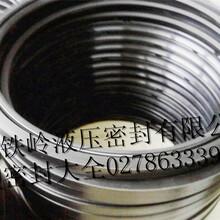 西安轧机油封夹布油封迈克标准厂家现货低价直销