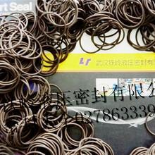 湖北武汉橡胶密封圈厂家低价直销O型圈YxU型圈