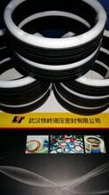 陕西西安V型夹布组合密封件MERKEL迈克尔密封圈总代原装现货低价直销