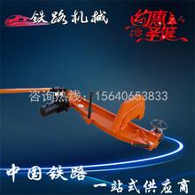 银川YZ-800液压直轨器保养须知_液压直轨器油缸