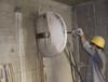 兰州定西天水混凝土切割绳锯墙锯切割液压绳锯切割