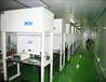 专业生产商垂直流双工位工作台,厂家直销,价格优惠