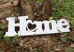 手工艺品兼职塑料工艺品批发定制3D立体英文字母摆件创意橱窗展示道具聊城索丽塔进出口有限公司