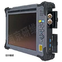 应急指挥系统专用电脑-10.4寸三防强固式工业平板电脑TAYW10