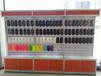 广西展柜钛合金展柜木质展柜玻璃展柜厂家直销!
