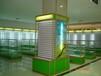 全套展示柜玻璃柜钛合金厂家直接上门定制!