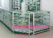 广西南宁药品展示柜药柜药店玻璃柜