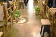 慕凯风环氧树脂地坪漆仿水泥地面仿古做旧地板漆LOFT工业风家用漆油漆