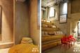 慕凯风清水混凝土漆仿水泥墙面装饰艺术涂料复古灰色漫咖啡墙面漆环保漆厂家直销