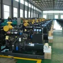 南宁24小时大型发电机租赁服务