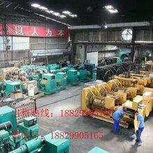 上海闵行区长期发电机租赁闵行短期应急发电机租赁