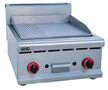 商用台式燃气平扒炉易拆洗扒炉手抓饼铜锣烧设备OT-718图片