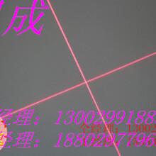 绣花机用红光激光器