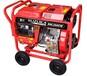 190/250A柴油自发电电焊机