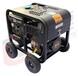 河北250A柴油自发电电焊机