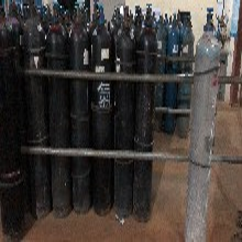 深圳氮气供应商罗湖液氮出租亨达兴气体配送图片