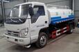 西藏拉萨洒水车厂家5-15方直销价格及图片