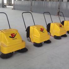 浙江手推式电动扫地车厂家