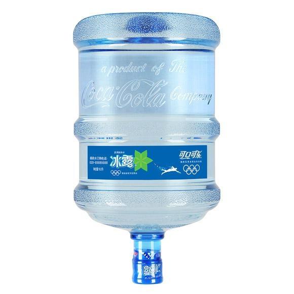 广州鸣翠花园冰露桶装水景田桶装水送水电话