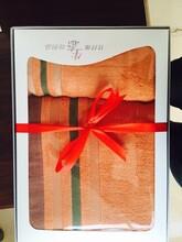 邹平宝蕴批发销售竹纤维巾品,毛巾礼盒