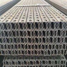 白山镀锌型钢支架厂家,热镀锌光伏支架图片