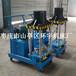 齐鲁众宇牌80T重型立轴拆装机立柱拆装机质量可靠