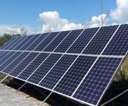 供应七台河太阳能发电家用太阳能图片