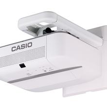 厦门卡西欧激光投影机,代理商教育装备金奖(卡西欧超短焦投影机)图片