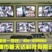 46寸液晶监视器,三星液晶监视器,监控电视墙图片