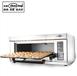 共好智能二盘商用烤箱一层两盘电烤炉大型蛋糕面包月饼烤箱12A