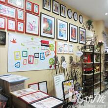 婚纱照/艺术照不一样的展示方法!优力优DIY磁性照片墙相片墙