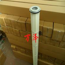 工业2米高除尘滤芯加工定做图片