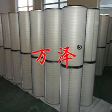 工业1.5米高除尘滤芯批发价格图片