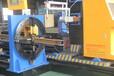 相貫線切割機-智能相貫線方管切割機-方管圓管切割一體機