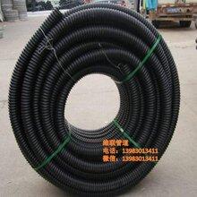 重庆pe碳素管螺纹管厂家图片