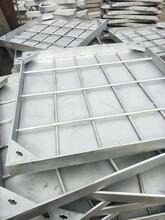 重庆不锈钢铺砖井盖厂家图片