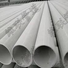 長沙纖維編繞拉擠管廠家圖片