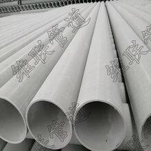 成都纖維編繞拉擠管廠家圖片