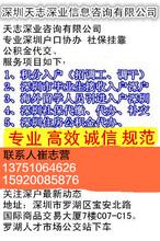 2015年深圳积分入户办理流程