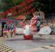 童星游乐供应新型公园游乐设备霹雳摇滚厂家直销