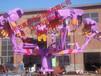 能量风暴游乐设备厂家直销,价格优惠,刺激又好玩的公园游乐设备就在郑州市童星游乐