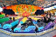 童星游乐供应新型游乐设备雷霆节拍热销广场游乐设备