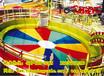 郑州童星游乐供应迪斯科转盘新型游乐设备、广场游乐设备厂家