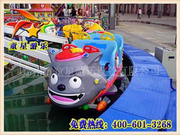 儿童公园游乐设备童星游乐自控喜羊羊游乐设备游乐更出众