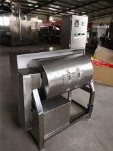 新型鸡肠清洗机洗鸡肠机器不锈钢制作图片