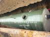广西防城港玻璃钢化粪池10TS501图集型号