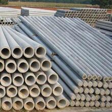 供甘肃酒泉混凝土电杆和嘉峪关水泥电杆优质价廉