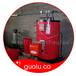 可移动集装箱式一体化锅炉安装快捷发货迅速后期移动方便