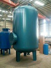 枫岚锅炉供应压力罐储气罐染色罐各种大小压力规格均可定制图片