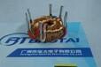 广州汽车功放变压器22-42V高频变压器进口磁环电感